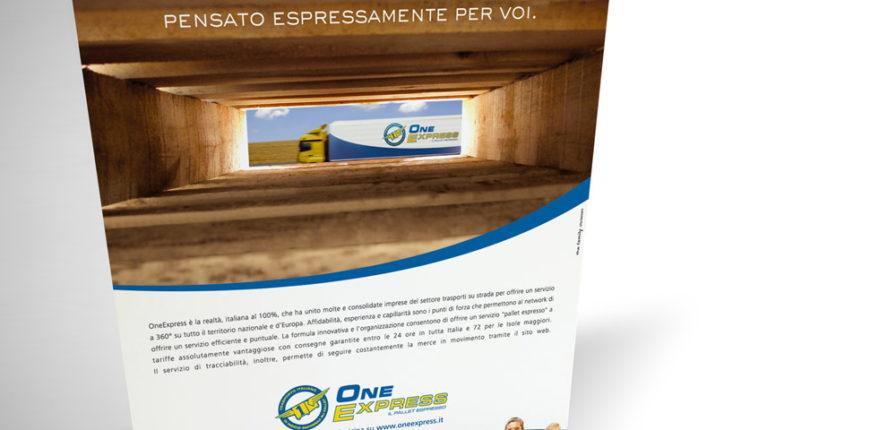 025-One-Express-Campagna-Pubblicitaria